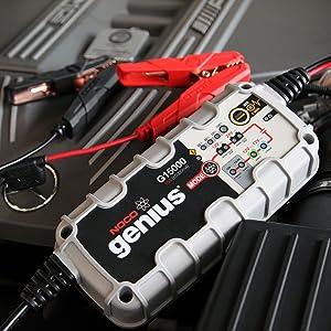 NOCO Genius G15000 review