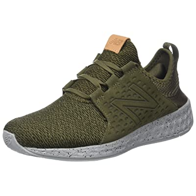 New Balance Men's Cruz-v2 Fresh Foam Running Shoes | Road Running