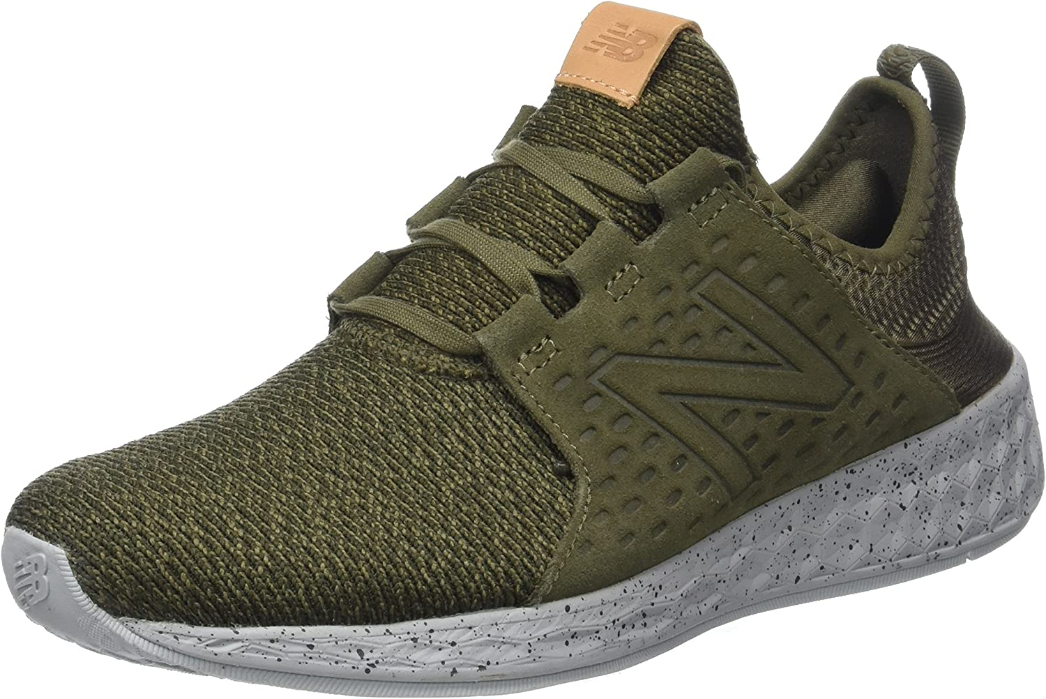 new balance olive green shoes - 54% OFF