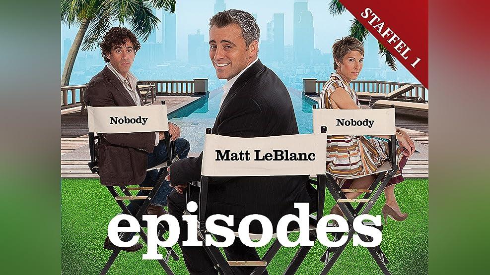 Episodes - Staffel 1 [dt./OV]