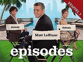 Episodes, Staffel 1