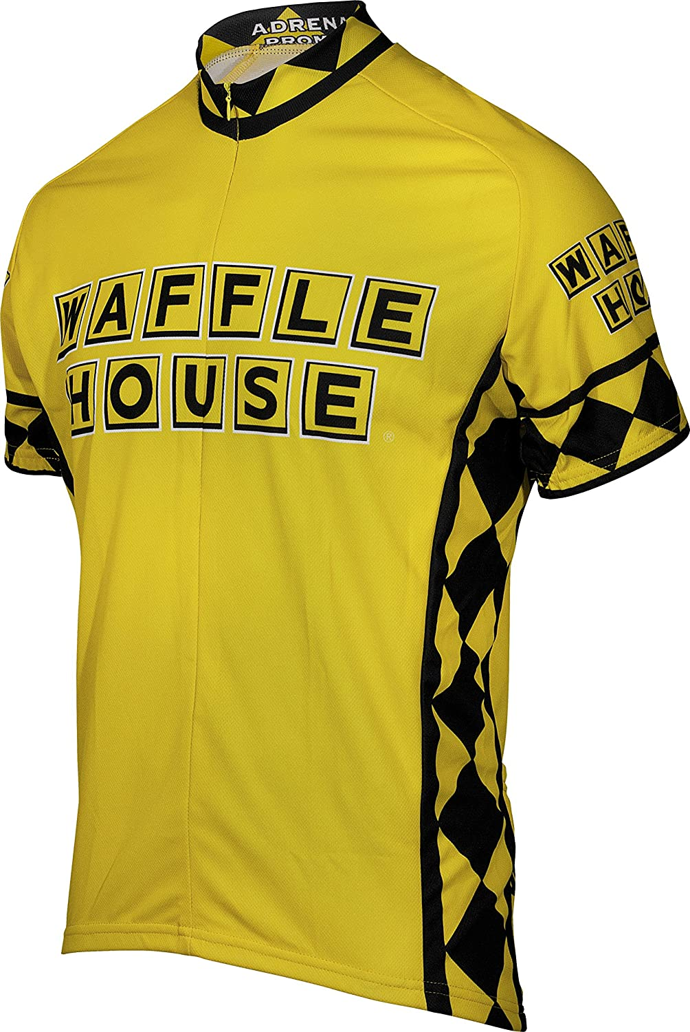 Adrenaline Promotions NCAA Waffle House Road Jersey