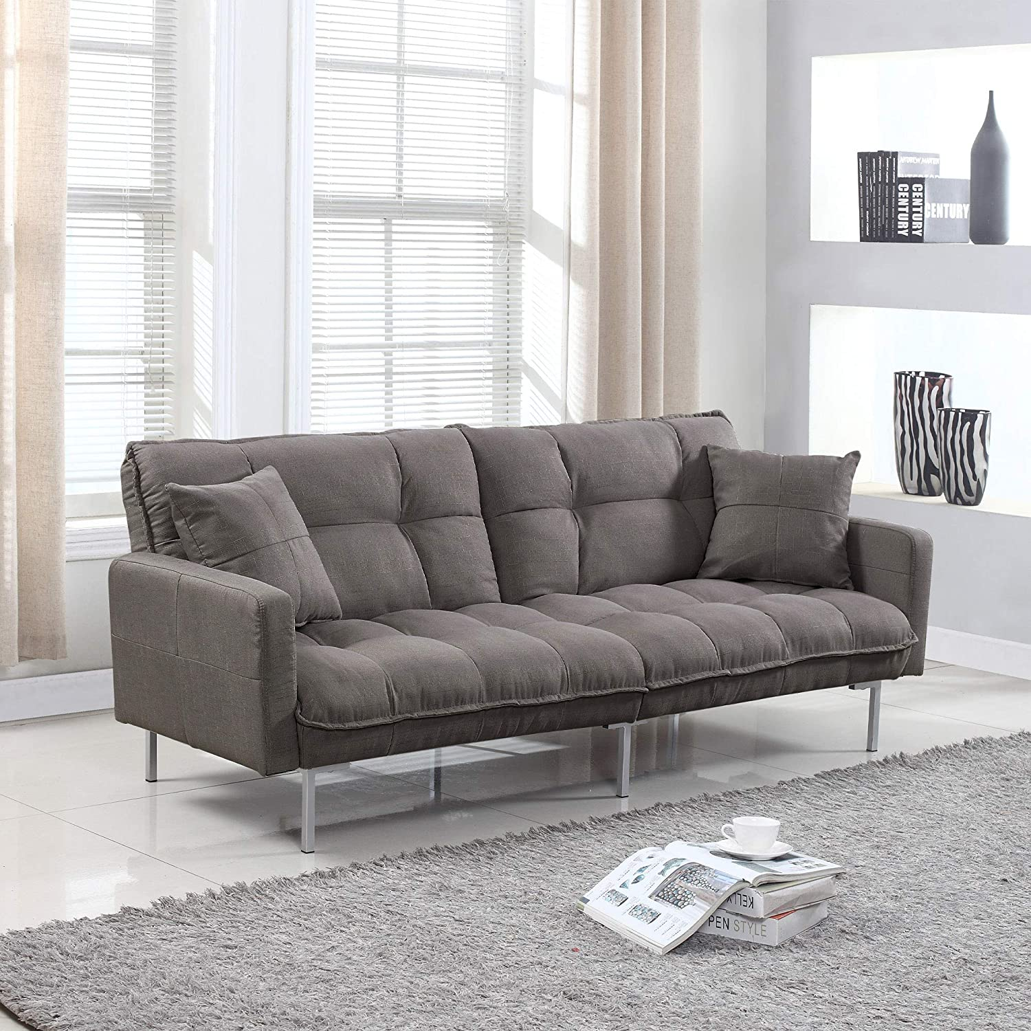 Top 8 Best Comfortable Sofa Beds for Daily Use [ Expert's Choice - 2021] 5