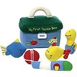 Gund My First Tackle Box Stuffed Baby Playset