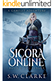 Sicora Online: The Ringer: A GameLit Adventure