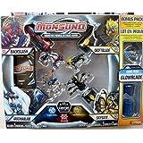 Monsuno Bonus Combat 5-pack