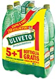 Uliveto Acqua - Confezione da 6 Bottiglie x 1.5 Litri