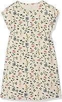 NAME IT Mädchen Kleid Nitfeida Ss Dress Mini