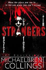 Strangers (The Stranger Book 1) Kindle Edition