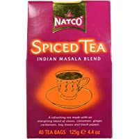 Natco Spiced Tea Indian Masala Blend - 125