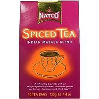 Natco Spiced Tea Indian Masala Blend - 125