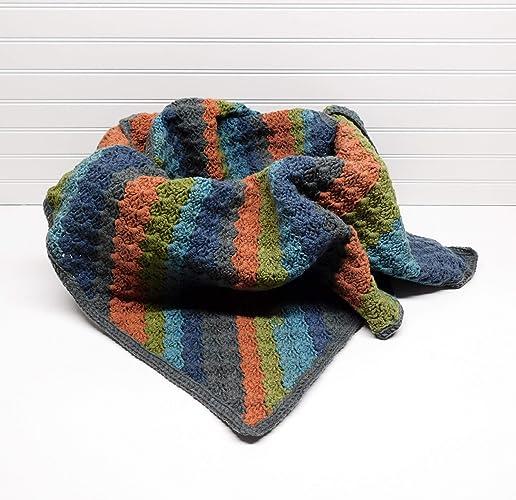 Amazon com: Country Boy Handmade Crochet Corner to Corner