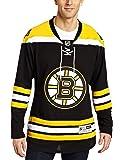 Reebok NHL Bruins RBK Premier Alternate Jersey - Mens