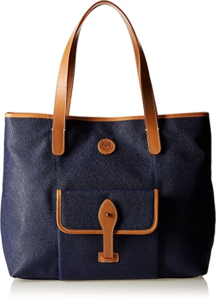 Timberland Shopper City Explorer Blu: Amazon.it: Scarpe e borse