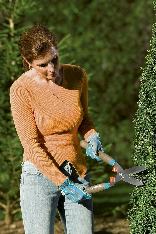 Amazon.com : Gardena Hedge Clippers Classic - 510 Fsc Pure : Garden & Outdoor