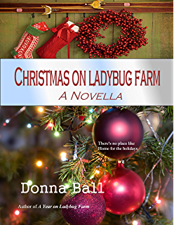 Christmas On Ladybug Farm A Novella