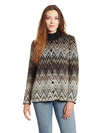 9bbac9eb649a Invisible World Women s 100% Alpaca Sweater Cardigan Swing Coat ...