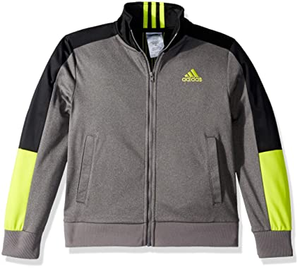 2b1dd5179178 Amazon.com  adidas Boys  Tiro and Tricot Jackets  Clothing
