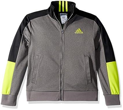 2b1dd5179178 Amazon.com  adidas Boys  Tiro and Tricot Jackets  Clothing