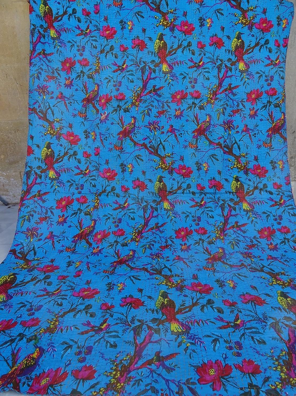 23 x 23 Square Floor Pillow Kess InHouse Alison Coxon Flaxen Mandala White Yellow Digital
