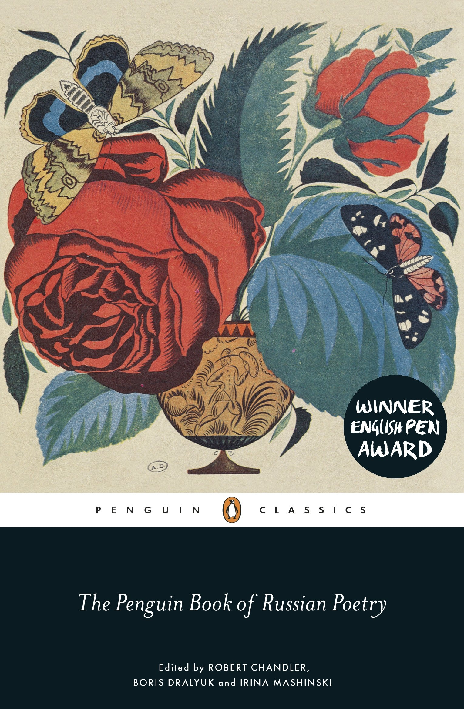 The Penguin Book Of Russian Poetry  Penguin Classics   English Edition