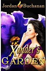 Xander's Garden Kindle Edition