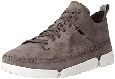 highly coveted range of provide large selection of big discount sale Clarks Men's Originals Gore-Tex Shoes TrigenicDryGTX Dark ...