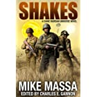 Shakes (Murphy's Lawless Book 1)