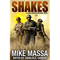 Shakes (Murphy's Lawless Book 1) (English Edition)