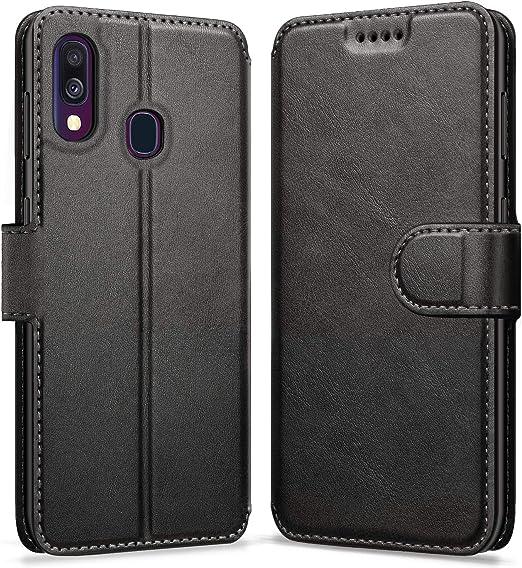 ykooe Funda para Samsung Galaxy A40 (5.9