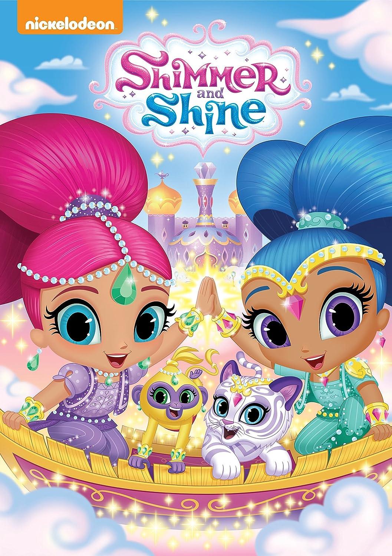 Amazon Com Shimmer And Shine Foley Alina Crovetti Cramp