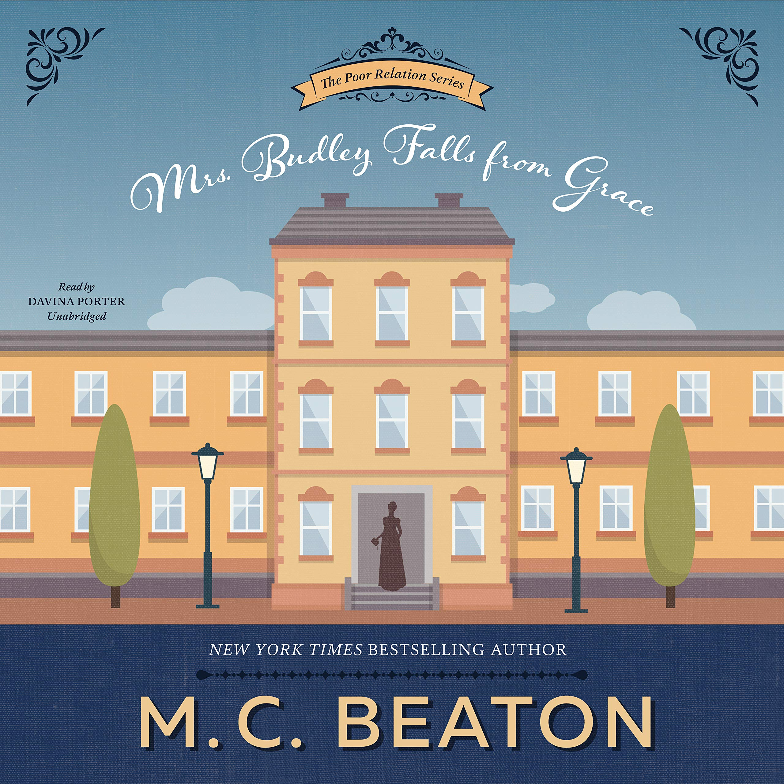 Download Mrs. Budley Falls from Grace (Poor Relation Series, Book 3) pdf epub