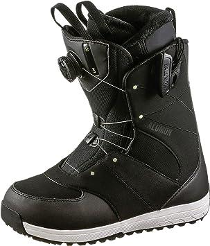 Salomon Damen Ivy Boa SJ Snowboard Boots schwarz 27: Amazon