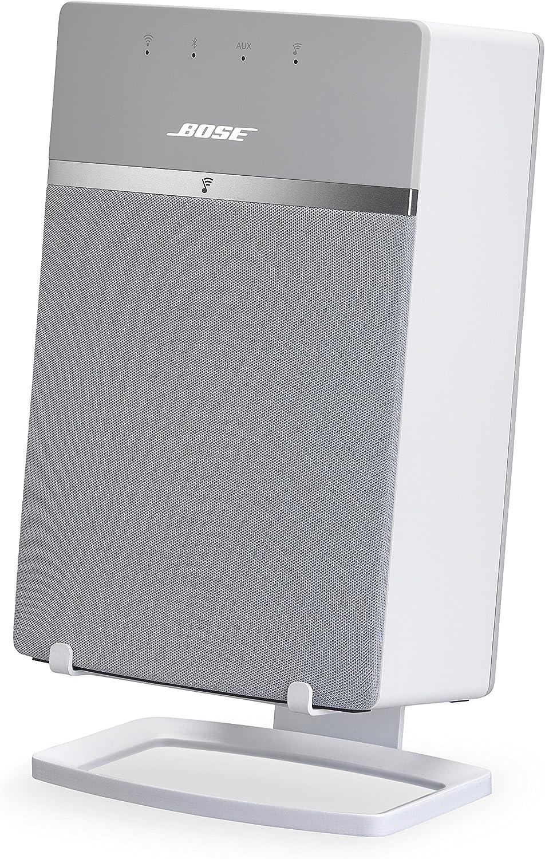Soundxtra Tisch Ständer Für Bose Soundtouch 10 Weiß Audio Hifi