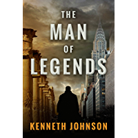 The Man of Legends (English Edition)