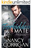 Forbidden Mate (Shifter World: Royal-Kagan series Book 8)