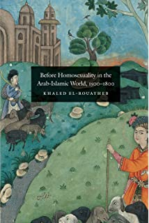 Islamic homosexualities culture history and literature pdf