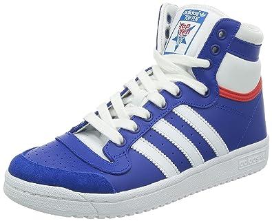 adidas Top Ten Hi J M25306 (36): : Schuhe & Handtaschen