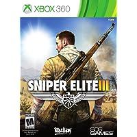 Sniper Elite 3 - Xbox 360 Standard Edition