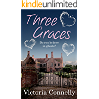 Three Graces (It's Magic Book 1)