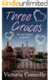 Three Graces (It's Magic Book 1)