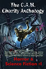 The C.A.M. Charity Anthology (CAM Horror and Science Fiction Book 1) Kindle Edition