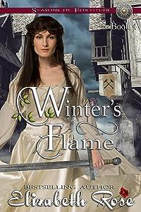 Winter's Flame (Seasons of Fortitude Series Book 4)