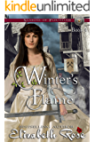 Winter's Flame (Seasons of Fortitude Series Book 4)