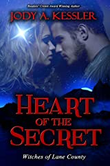 Heart of the Secret (Witches of Lane County Book 1) Kindle Edition