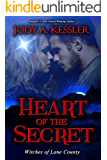 Heart of the Secret: A Witches of Lane County Novella