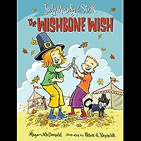 Judy Moody and Stink: The Wishbone Wish