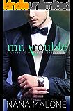 Mr. Trouble (London Billionaire Book 1)