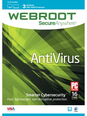 Webroot Antivirus 2016 [Download]