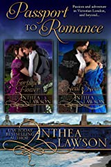 Passport to Romance: The Complete Series Kindle Edition